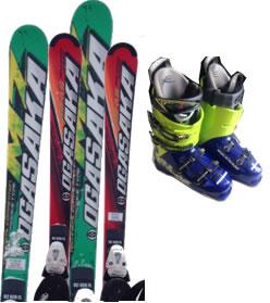スキー早期予約