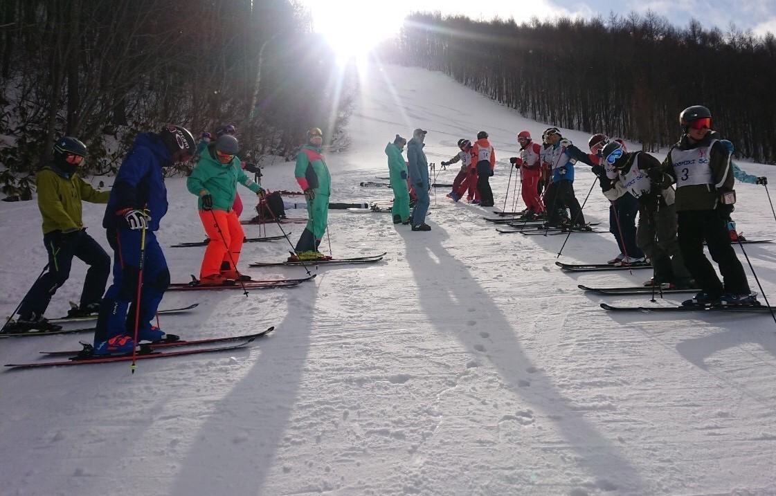 滑りまくりmini '20-21 ~スキーレッスン&ミニ試乗会~(複数日程あり)