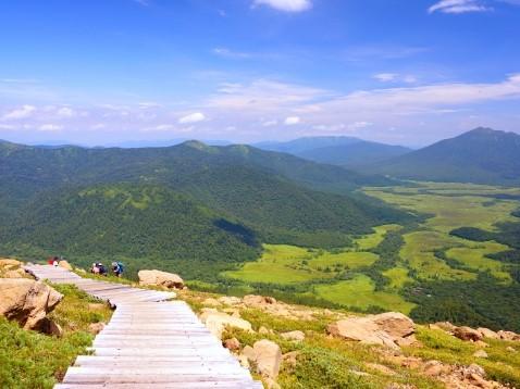 2021.7.21-22 山の講習会入門編《至仏山》(B7)