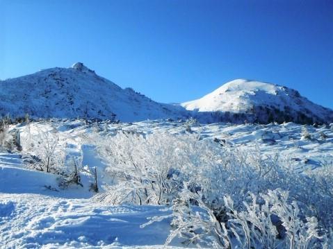 2022.2.11-12 山の講習会雪山編*雪山挑戦《天狗岳》(W2)