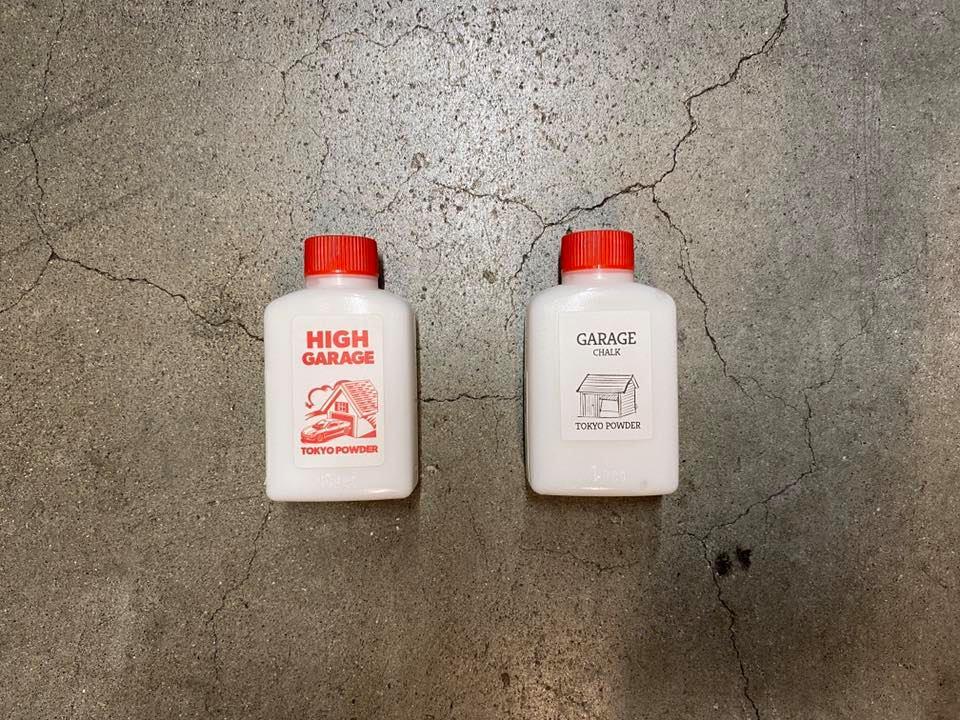 東京粉末より、初の液体チョークが入荷しました