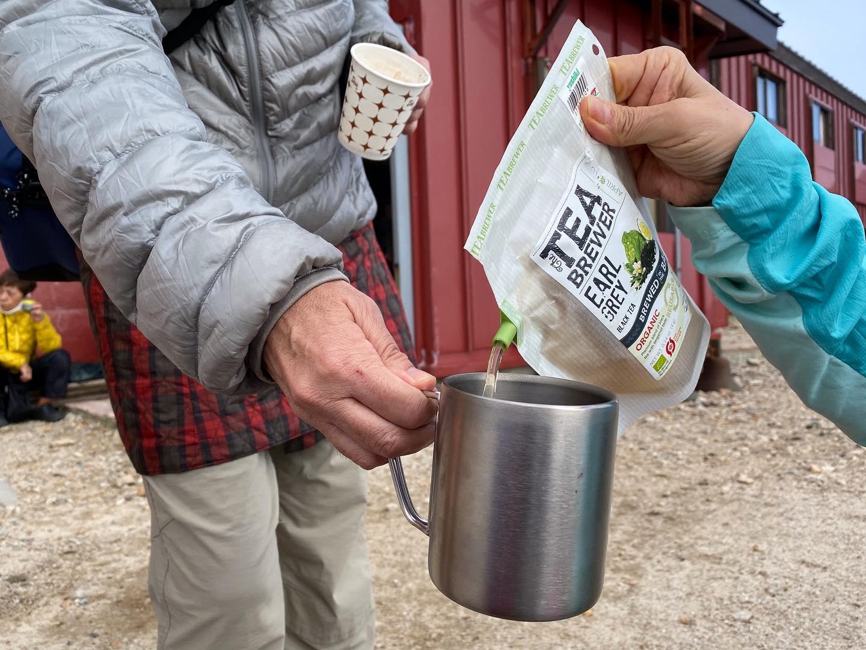 本格、簡単に作ることができるお茶のご紹介