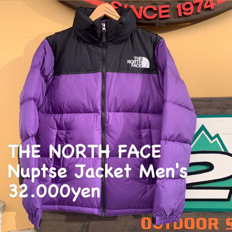往年のデザインを踏襲しつつ、機能性をアップデート『THE NORTH FACE ヌプシジャケット メンズ』のご紹介