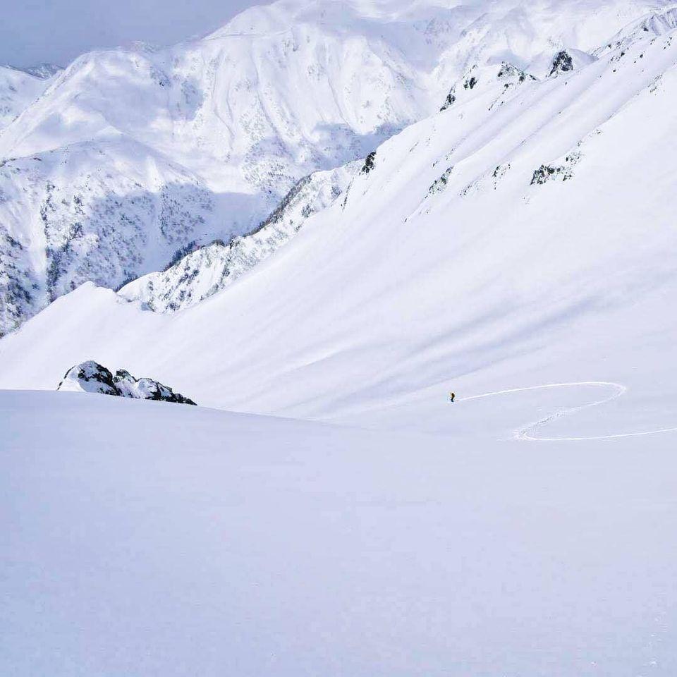 また滑りに行きたい場所No.1をご紹介します