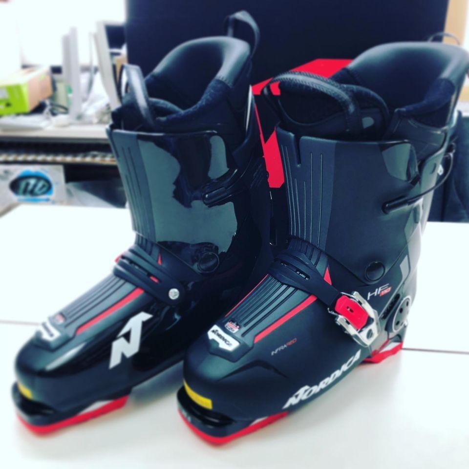 冬バザールも終盤。是非、この機会にスキーブーツをお得にゲットしてください!