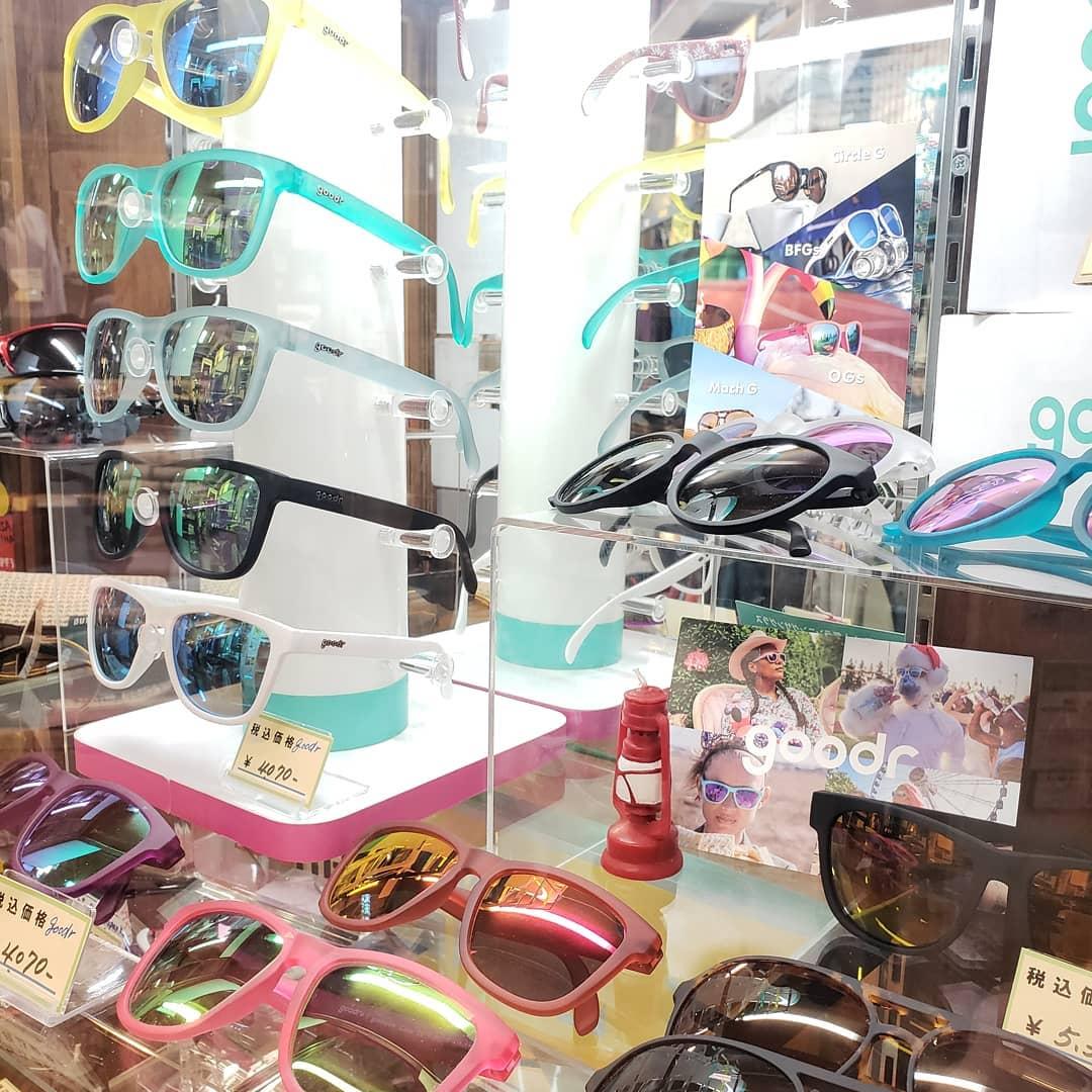 コスパ最高のサングラス『goodr』おすすめです