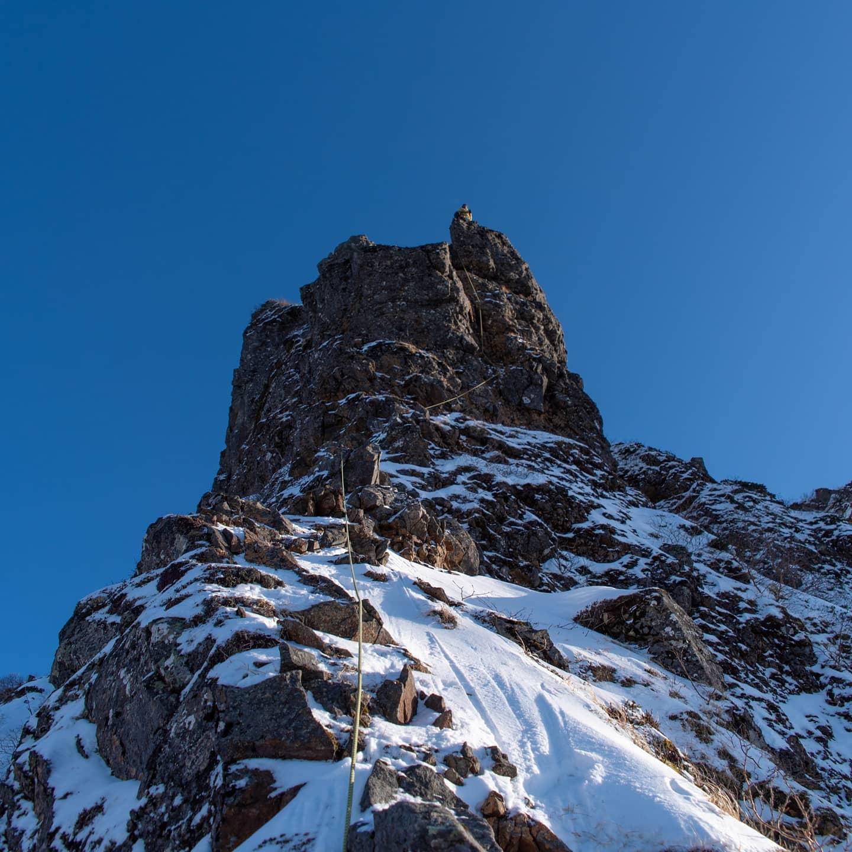 先日のお休みは八ヶ岳へ