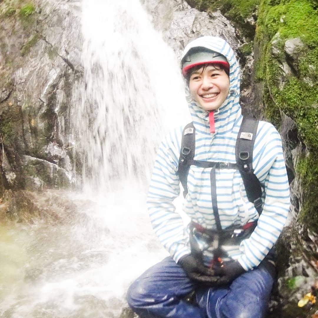 山と写真 実践フォトハイク with 菖蒲理乃。