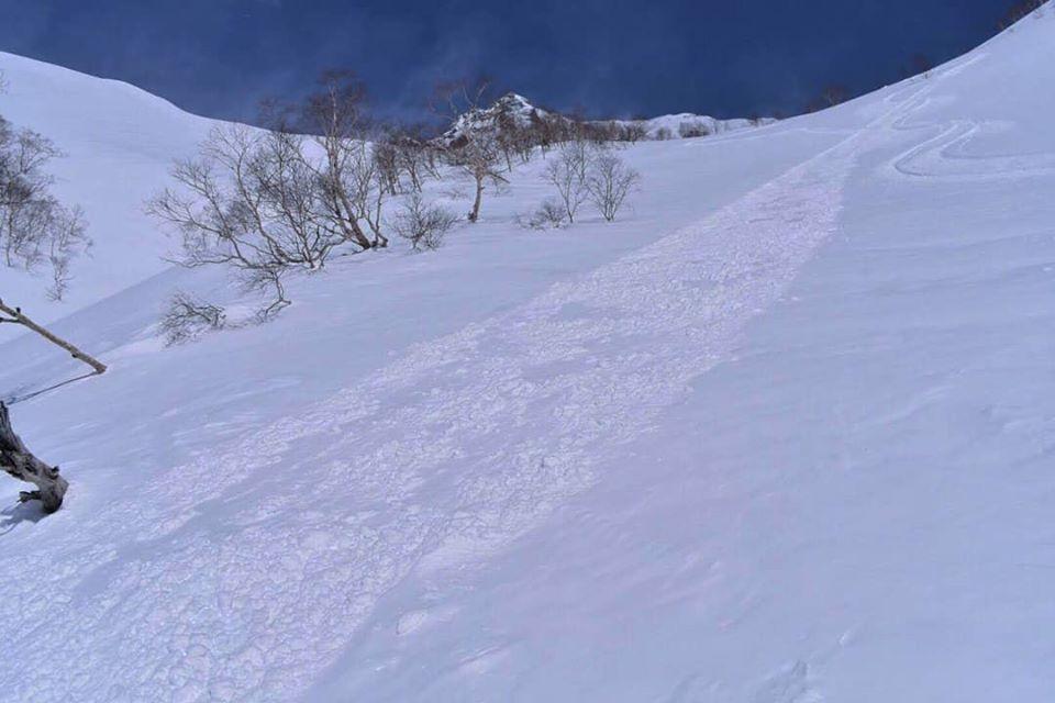 2019/12/8 15:00~17:00 『雪崩ビーコンを使いこなそう! いろいろな雪崩ビーコンの特徴と注意点』のご案内