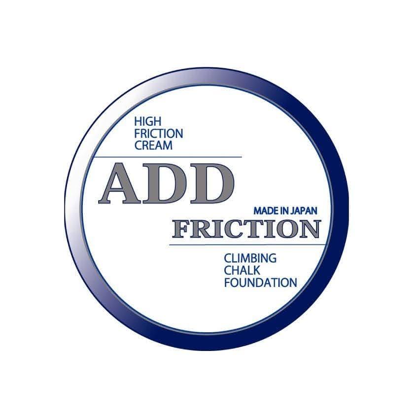 新しく取り扱いを開始しました『ADD FRICTION』のご紹介