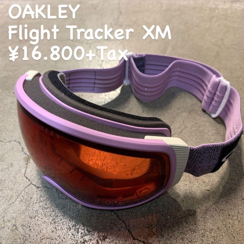 OAKLEY 20-21 Newモデル入荷してます!(その2)