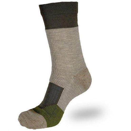 長時間に及ぶ過酷な活動でも足をサポート『OLENO パフォーマンスウールクルー中厚』のご紹介