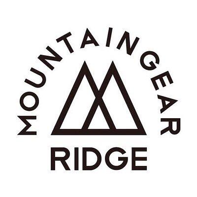 【RIDGE MOUNTAIN GEAR(リッジマウンテンギア)お取り扱い始めました】