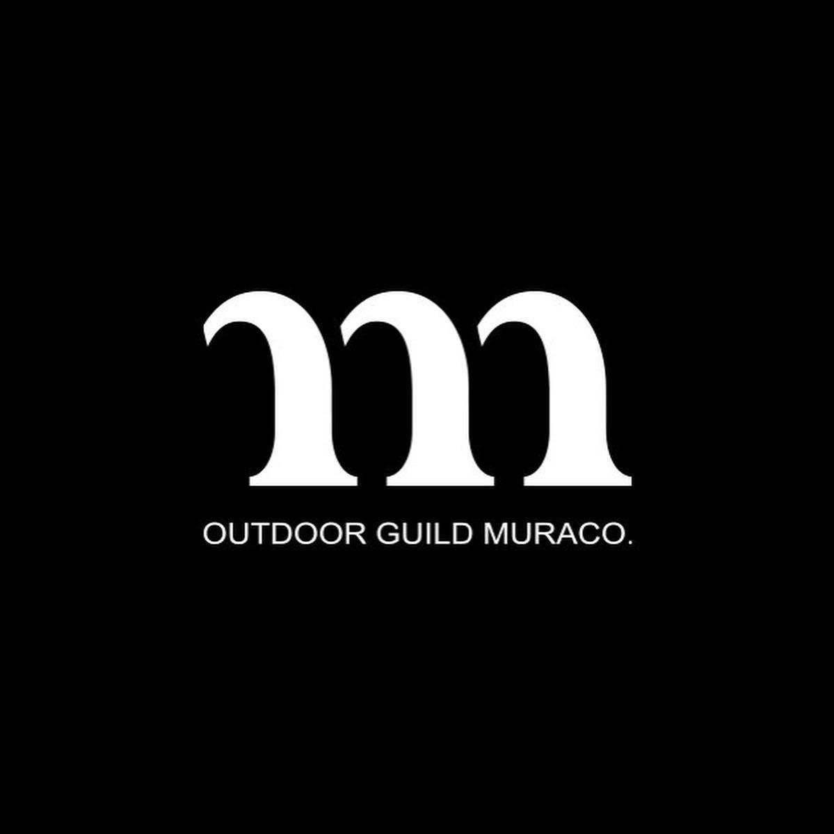 アウトドアブランド「muraco(ムラコ)」お取り扱い始めました